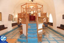 Tzfat Synagogues